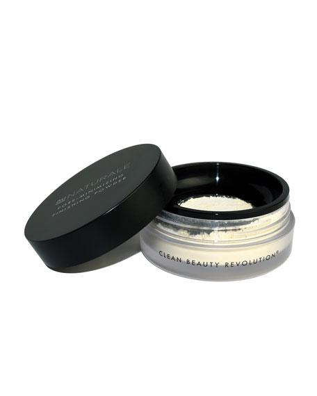 Au Naturale Pore Minimizing Finishing Powder