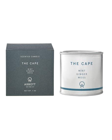 Abbott The Cape Candle, 6 oz.