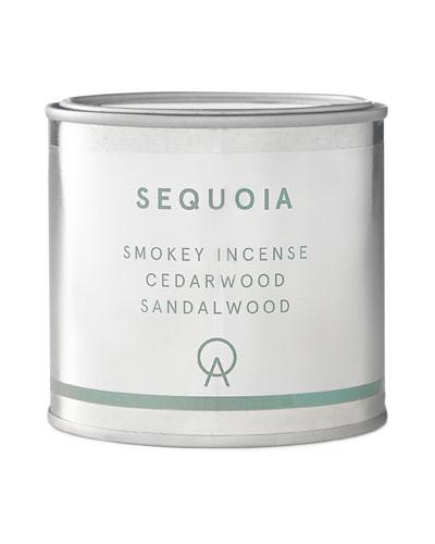 Sequoia Candle  6 oz.
