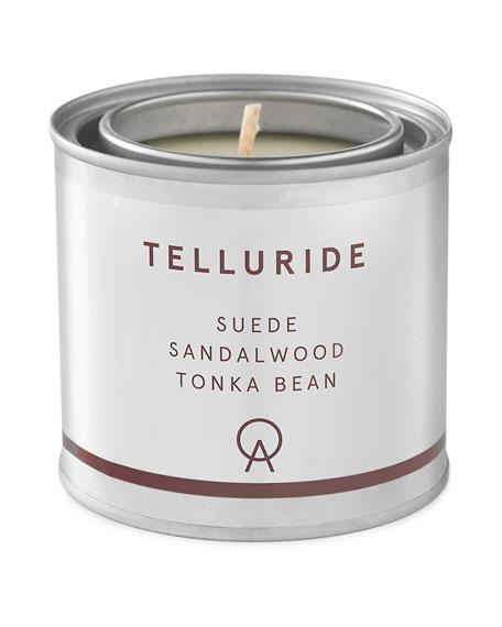 Abbott Telluride Candle, 6 oz.