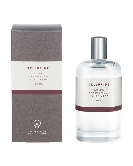 Abbott Telluride Fragrance, 1.7 oz./ 50 mL