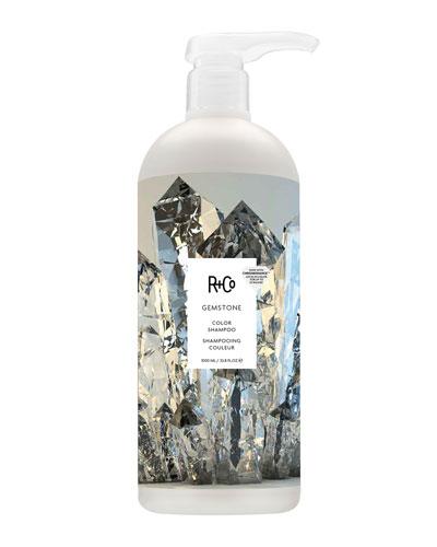 Gemstone Color Shampoo  33.8 oz./ 1 L