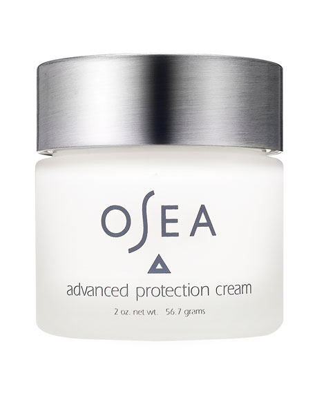 OSEA Advanced Protection Cream, 2 oz./ 56.7 g