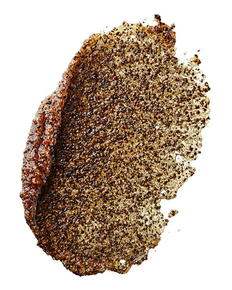Cela Black Gold Coffee Scrub, 6.7 oz./ 200 mL