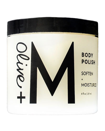 Body Polish  8 oz./ 237 mL