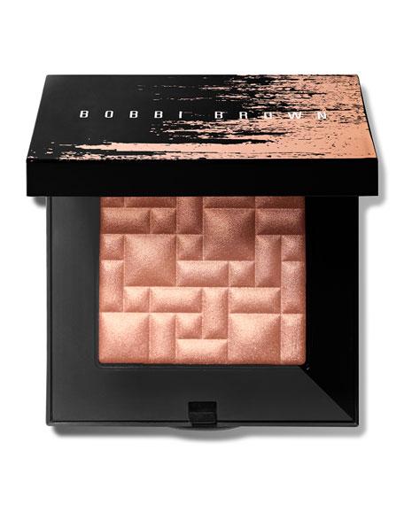 Bobbi Brown Limited Edition - Beach Metals Highlighting Powder