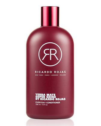 Ricardo Rojas Hair