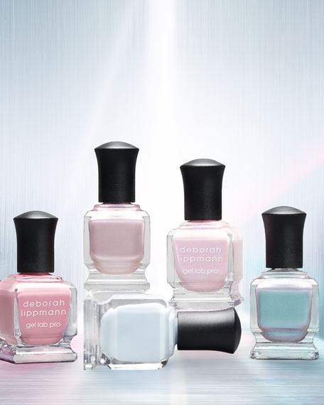 Deborah Lippmann Leave A Light On Collection