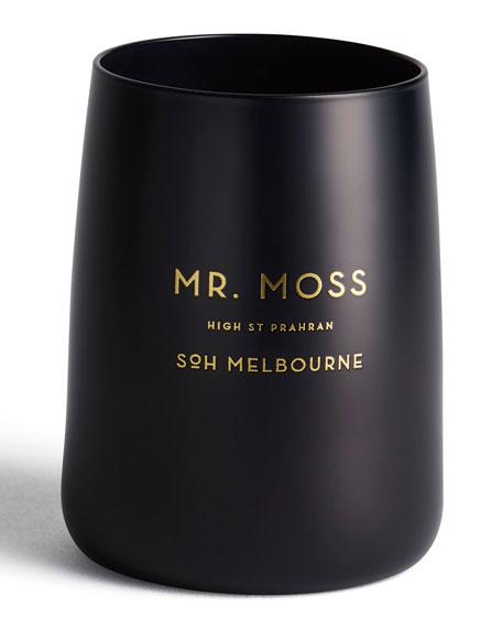 SOH Mr. Moss Candle, 12.3 oz./ 350 g