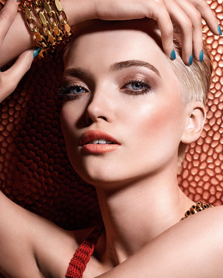 Dior Limited Edition - Summer Look Diorskin Mineral Nude Bronze Wild Earth