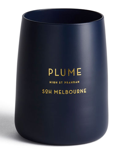 Plume Candle  12.3 oz./ 350 g