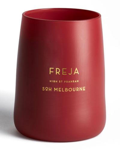 Freja Candle  12.3 oz./ 350 g
