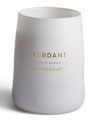 Verdant Candle  12.3 oz./ 350 g