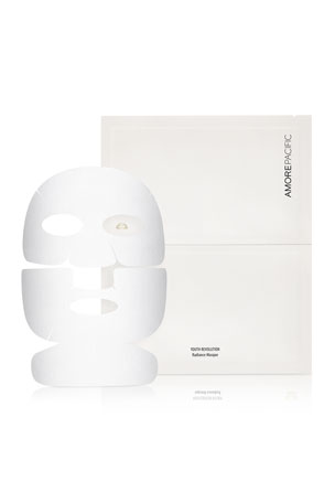AMOREPACIFIC Youth Revolution Radiance Masque (6 Sheets)