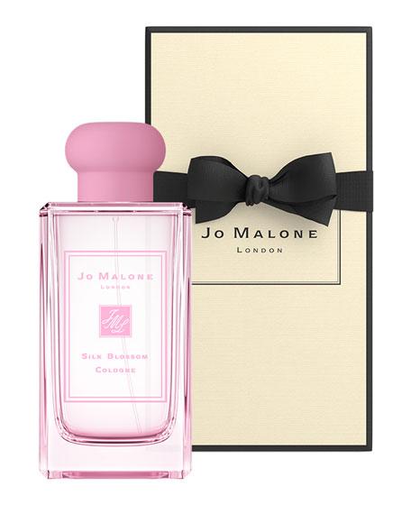 Jo Malone London Silk Blossom Cologne, 3.4 oz./ 100 mL