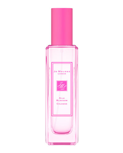 Silk Blossom Cologne  1 oz./ 30 mL