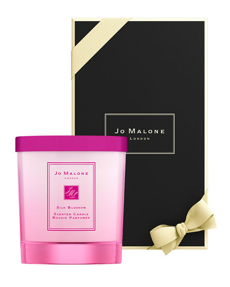 Jo Malone London Silk Blossom Home Candle, 200 g