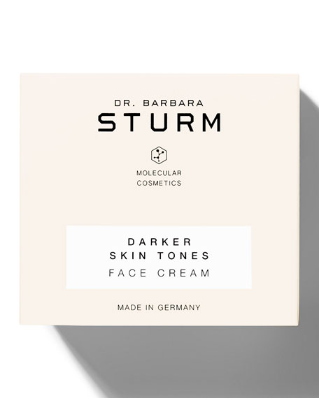 Image 4 of 4: Dr. Barbara Sturm Darker Skin Tones Face Cream