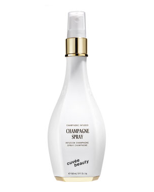 Cuvee Beauty Champagne Spray, 5 oz.