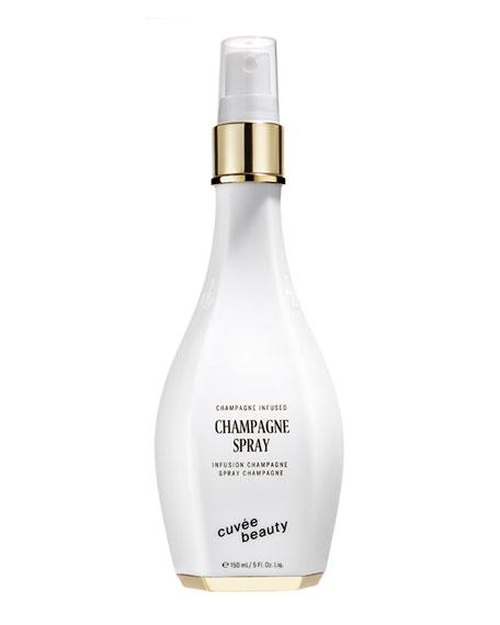 Cuvee Beauty Champagne Spray, 5 oz.