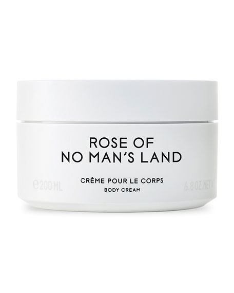 Byredo Rose of No Man's Land Body Cream, 6.7 oz./ 200 mL