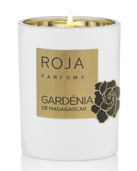 Roja Parfums Gardenia De Madagascar Candle, 7.8 oz./ 220 g