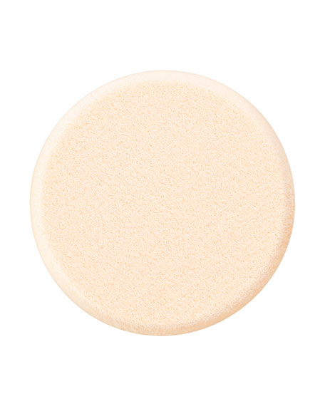 Cle de Peau Beaute Radiant Cream to Powder Foundation Sponge