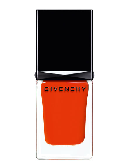 Givenchy Limited Edition Summer '19 Solar Pulse Le Vernis