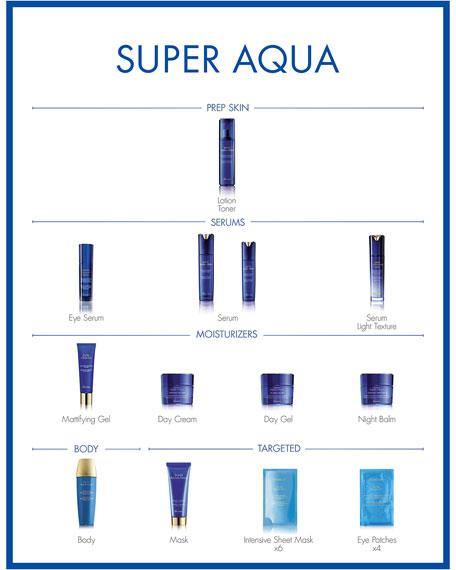 Guerlain Super Aqua Serum Set ($252 Value)