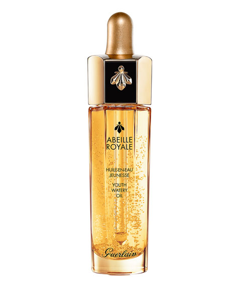 Guerlain Abeille Royale Youth Watery Anti-Aging Oil, 0.5 oz./ 15 mL