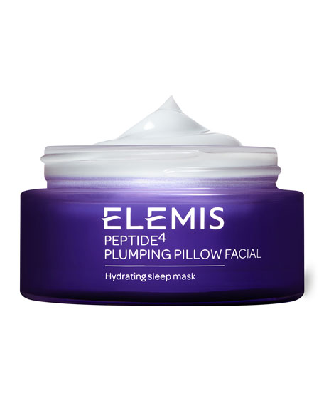 Image 3 of 3: ELEMIS Peptide4 Plumping Pillow Facial