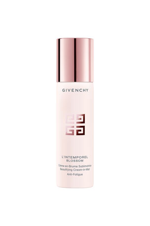 Givenchy 1.6 oz. L'Intemporel Blossom Beautifying Anti-Fatigue Cream-in-Mist