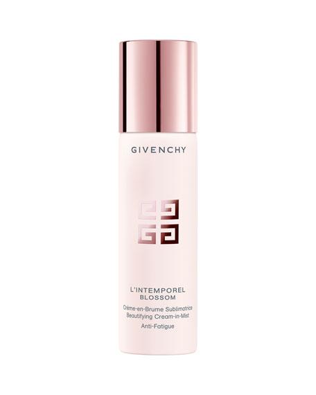 Givenchy L'Intemporel Blossom Beautifying Anti-Fatigue Cream-in-Mist, 1.6 oz./ 50 mL
