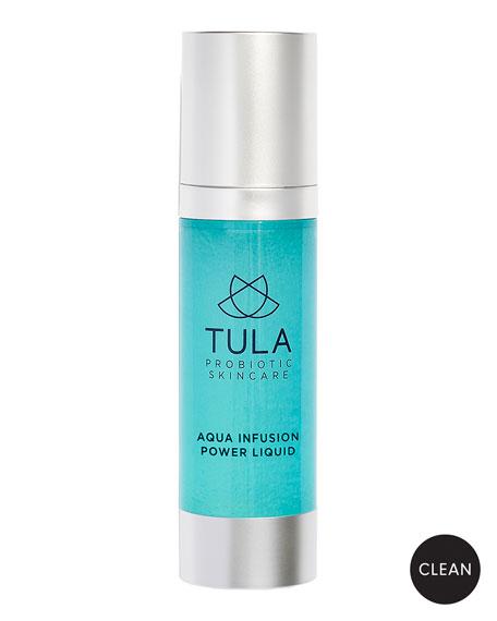 TULA Aqua Infusion Power Liquid