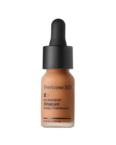 No Makeup Bronzer Broad Spectrum SPF 25