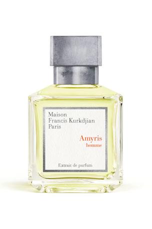 Maison Francis Kurkdjian 2.4 oz. Amyris Homme Extrait de Parfum