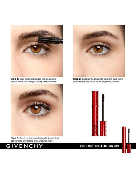 Givenchy Volume Disturbia Mascara