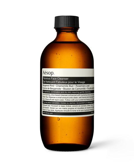 Aesop Fabulous Face Cleanser, 6.7 oz./ 200 mL