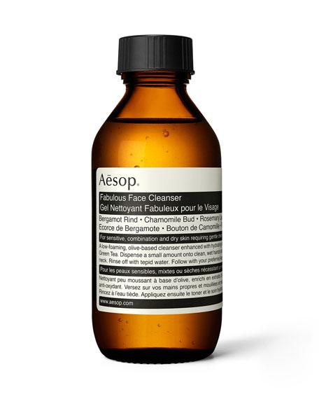 Aesop Fabulous Face Cleanser, 3.4 oz./ 100 mL