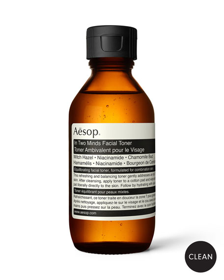 Aesop In Two Minds Facial Toner, 6.7 oz./ 200 mL