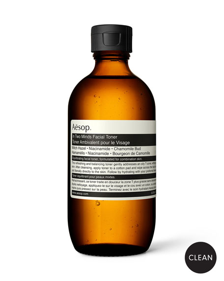 Aesop In Two Minds Facial Toner, 3.4 oz./ 100 mL