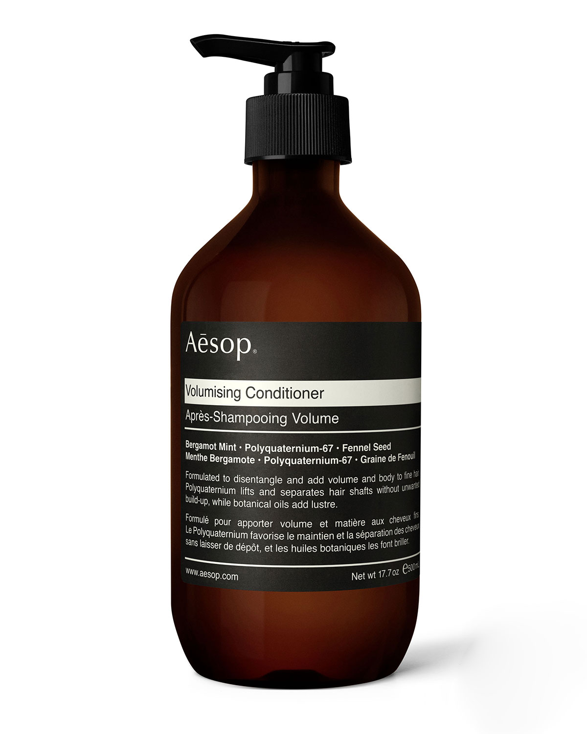 Aesop 16.9 oz. Volumizing Conditioner