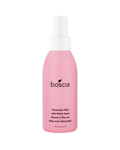 boscia Rosewater Mist with Witch Hazel