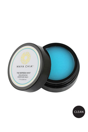 Maya Chia Refresh Mint Mask