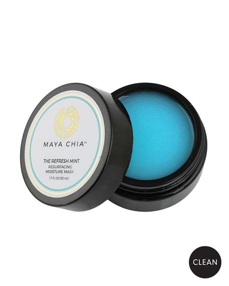 Maya Chia Refresh Mint Mask