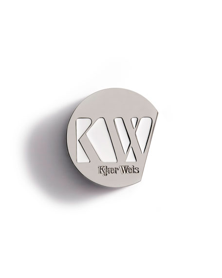 Image 3 of 4: Kjaer Weis Pressed Powder Compact