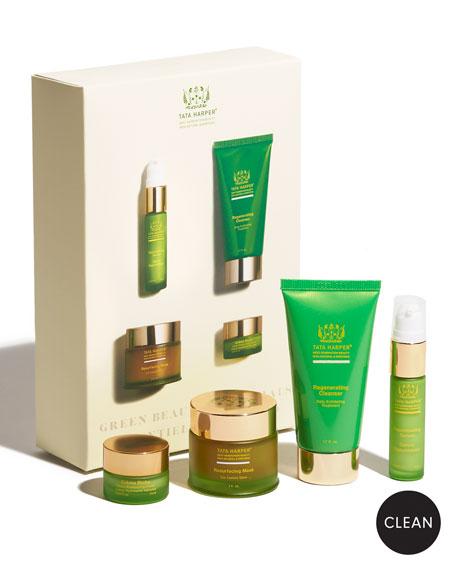 Tata Harper Exclusive Green Beauty Essentials Kit ($168 Value)