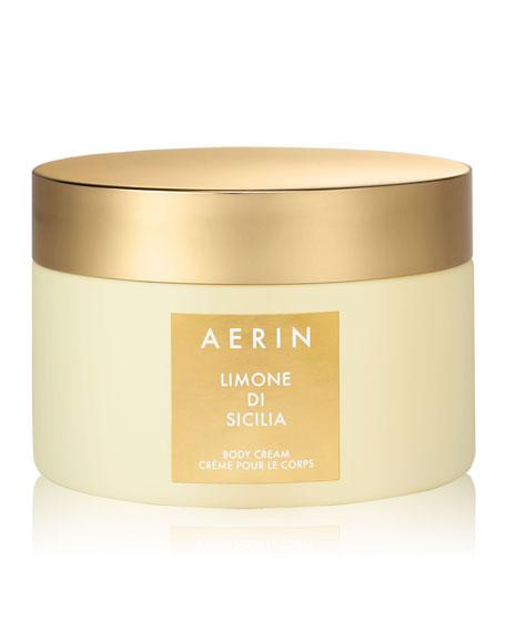 AERIN Limone Di Sicilia Body Cream, 6.5 oz./ 190 mL