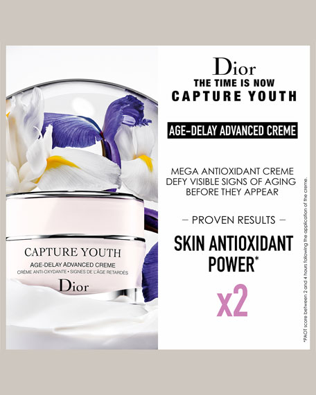 Dior Limited Edition Capture Youth Set
