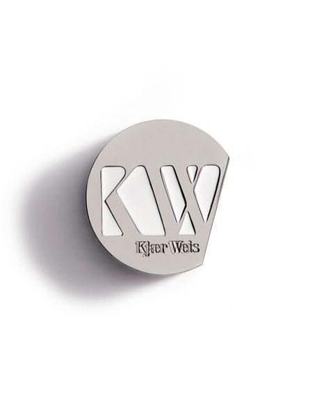 Kjaer Weis Midsummer Powder Bronzer - Revel Compact
